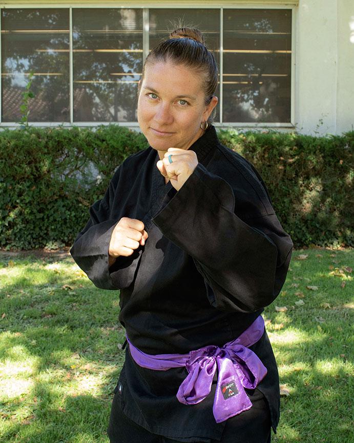 Solvang Kung Fu